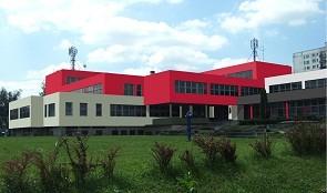 Logo - VI Liceum Ogólnokształcące z Oddziałami Integracyjnymi  w Bielsku-Białej