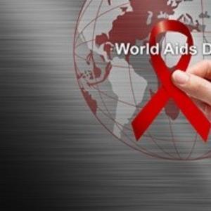 Obrazek newsa ŚWIATOWY DZIEŃ AIDS