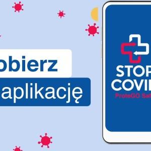 Obrazek newsa STOP COVID ProteGO Safe