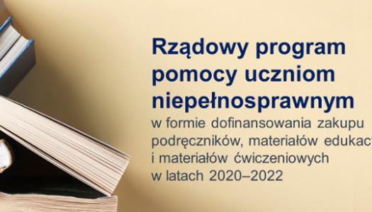 Obrazek newsa Wyprawka szkolna 2020/2021